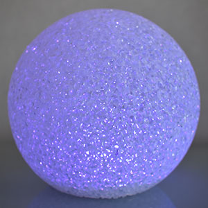 boule lumineuse led light