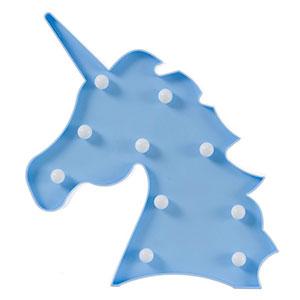 licorne lumineuse deco tendance enfant unicorn