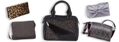 Petite maroquinerie et sacs à main