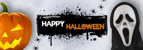 Accessoires et décoration pour Halloween