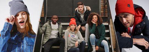 bench accessoires et mode streetwear hiver