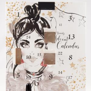 calendrier de l'Avent make up