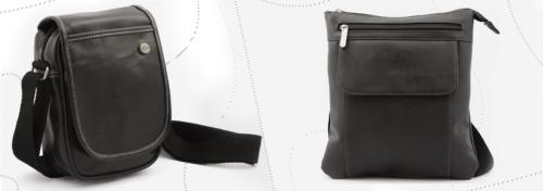 sacs bandoulières pour homme
