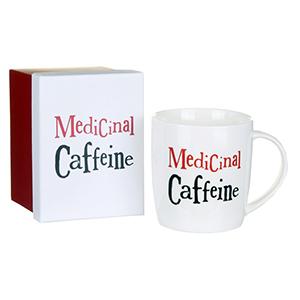 mug caffeine