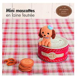 mini mascottes