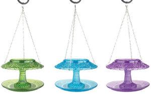 mangeoire bain divers coloris