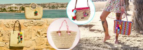 maroquinerie pour la plage