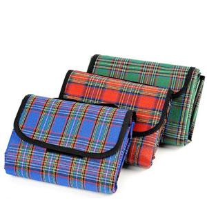tapis pliable pique-nique