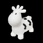 ballon sauteur vache