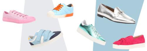 chaussures pour femme et enfant