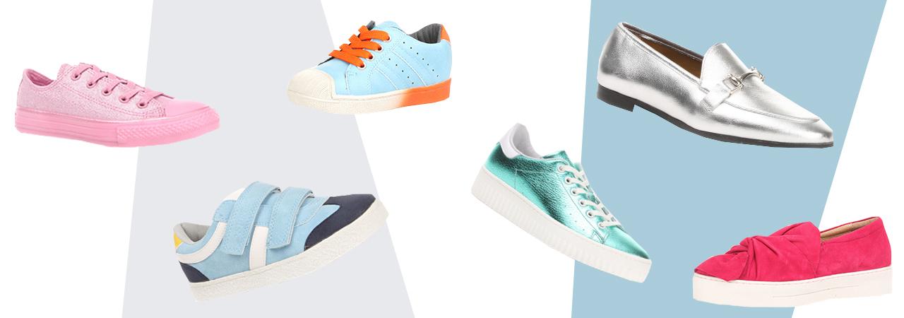 Chaussures pour femmes, Chaussures pour enfants : Rue Du