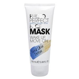 masque visage detox