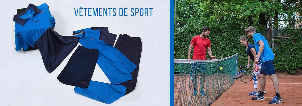 vêtements de sport autrichiens