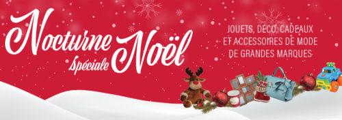 Nocturne spéciale Noël