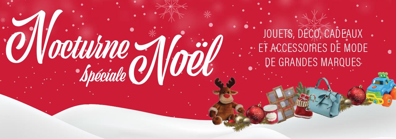 Nocturne Spéciale Noël Nozarrivages Affaire à Saisir