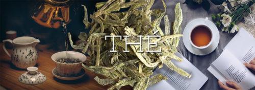 Thé biologique