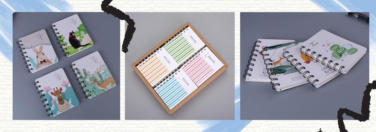 Notebooks A7