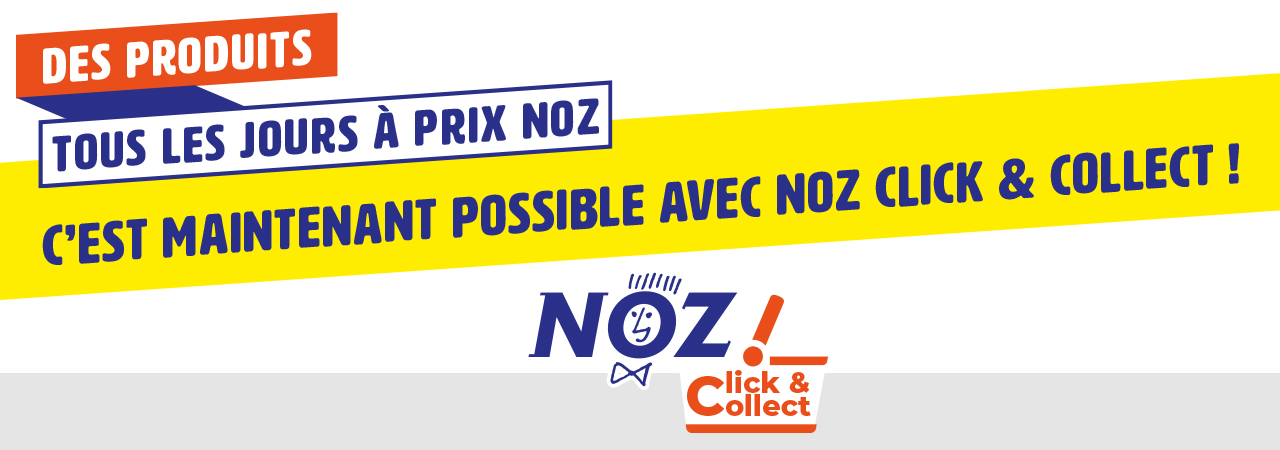 NOZ Click & Collect