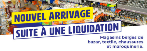 Bazar et mode Mega World