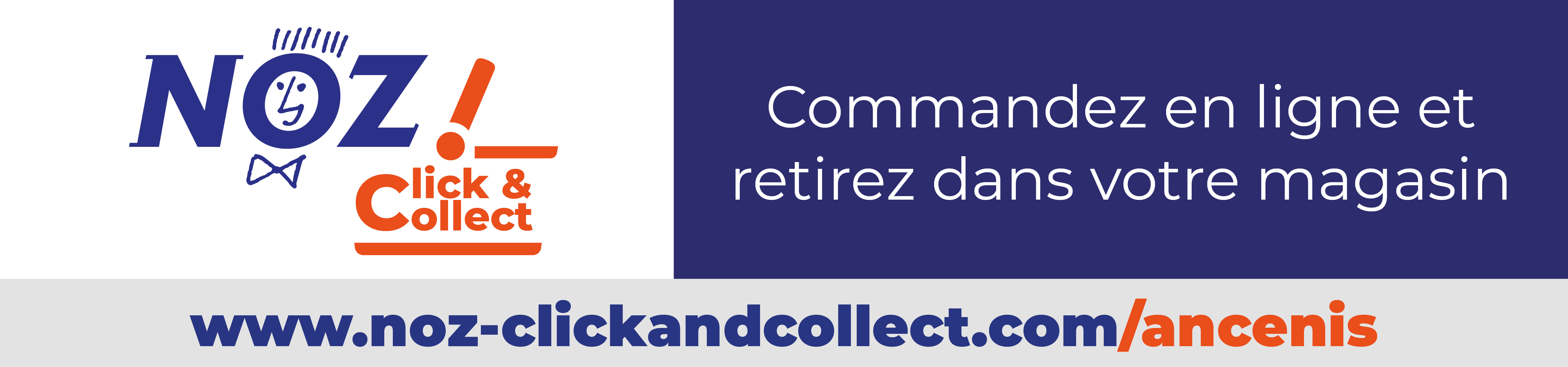 Click&Collect Ancenis