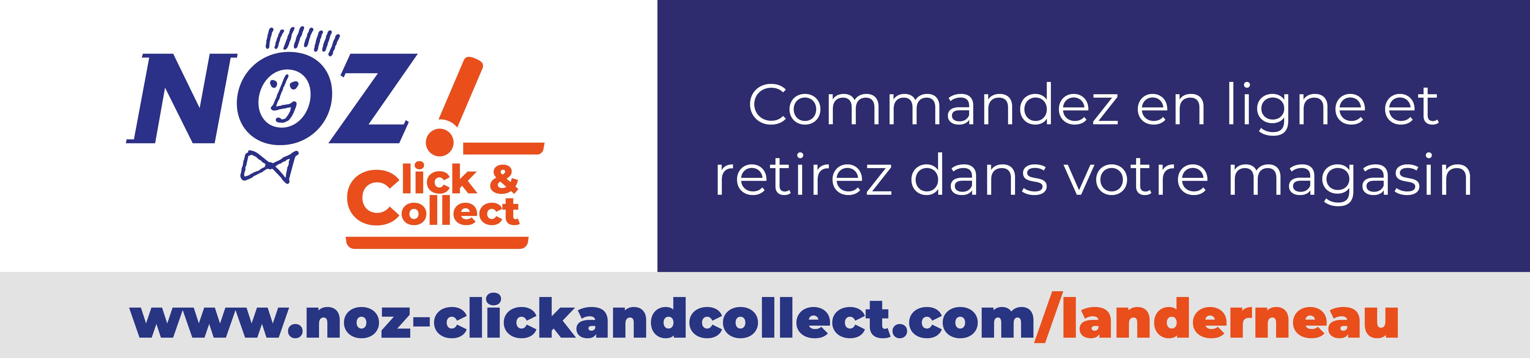 Click&Collect Landerneau