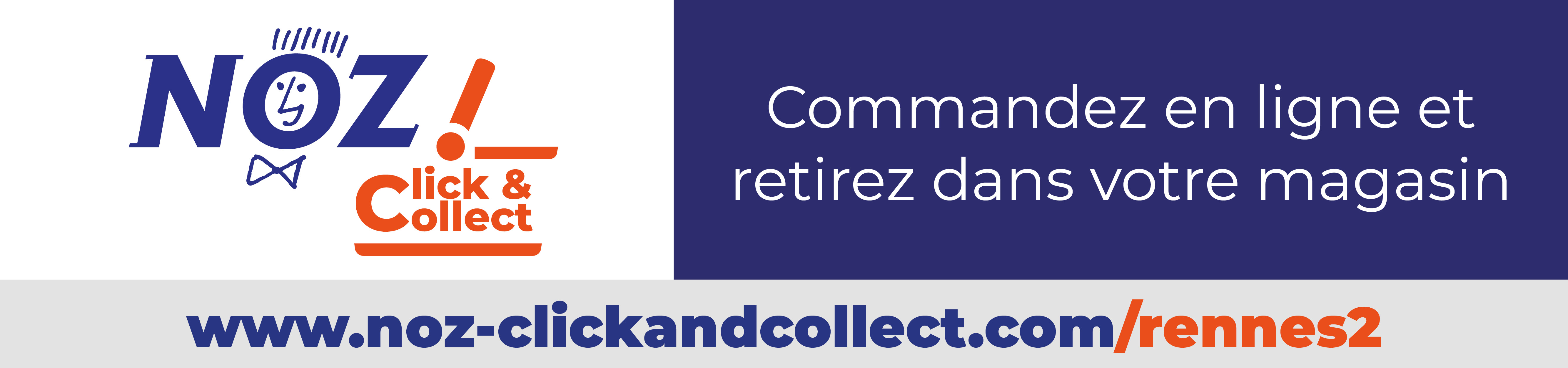 Click&Collect Rennes 2