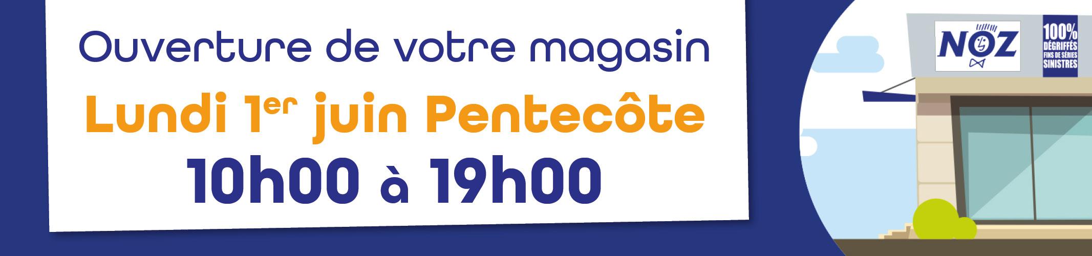 Lundi de Pentecôte