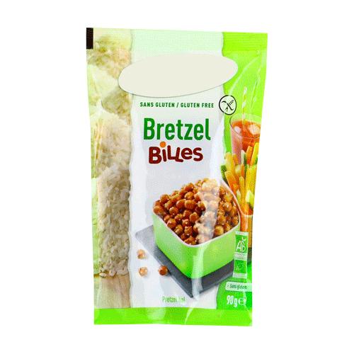 BRETZELS BILLES