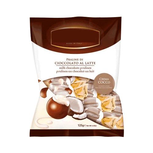 CHOCOLATS FOURRÉS