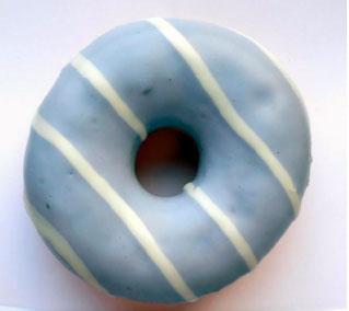 DONUTS ÉTOILES