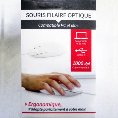 SOURIS PC